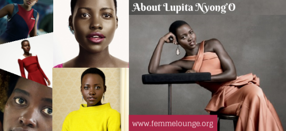 10 Things You Should Know About Lupita