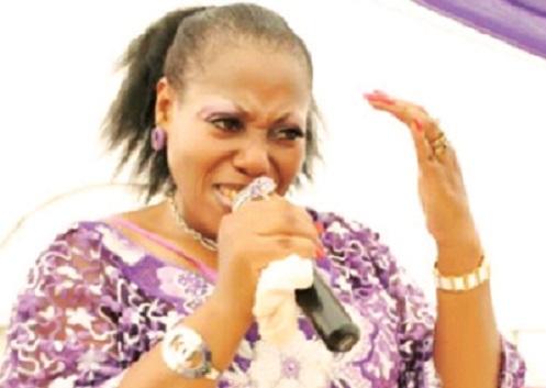 Prophetess-Nonnie