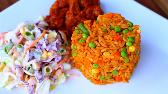 It Happened To Me The Wedding Jollof Rice Finished After I Paid For Aso Ebi Woman Ng