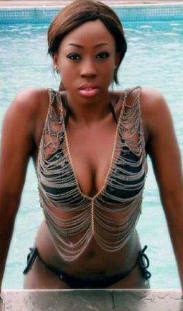Nude young girls kenya