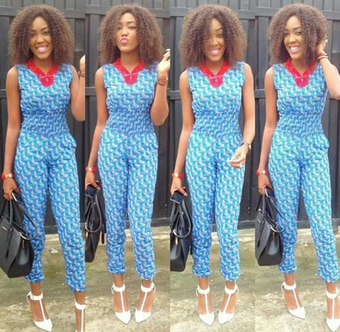 Fgtrend Must See For All Female Beautiful Ankara Styles Your Tailor Must See