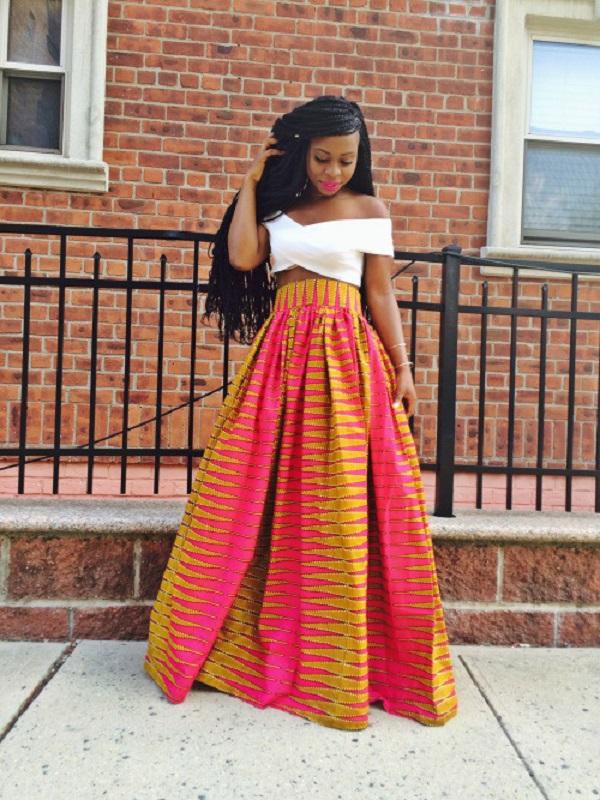 Credit - fashionwalkafrica.com