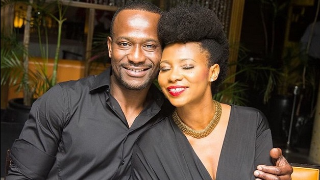 Image result for Nse Ikpe-Etim shares touching story