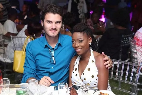 Tosyn Bucknor and Bae