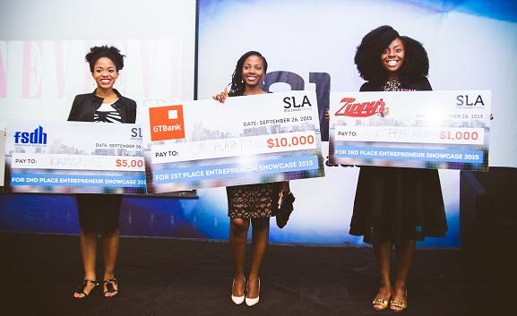 sheleadsafrica kamokini second place