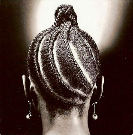 Do You Know The Names Of These Gorgeous Naija Hairstyles From Way
