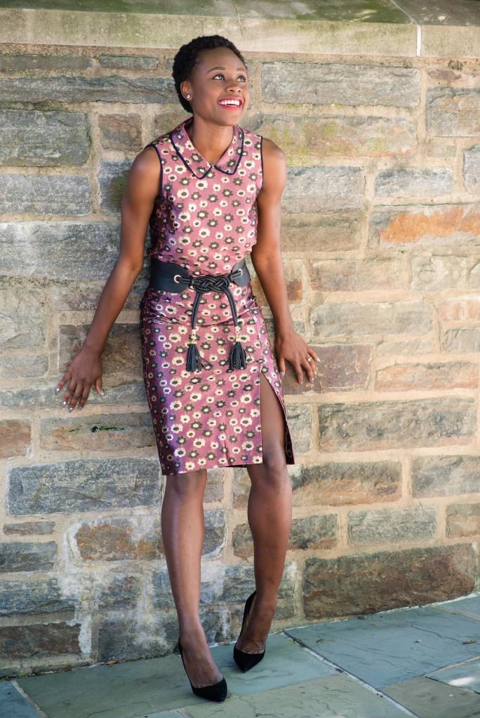 Nifesimi Oluwole