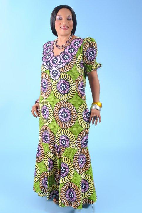 Ngozi-Nwosu