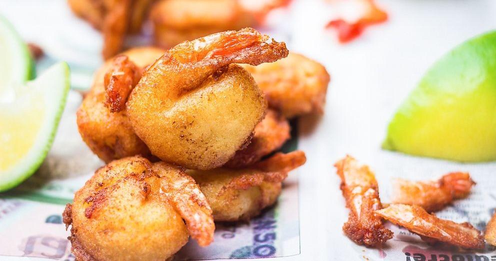how to make crunchy akara