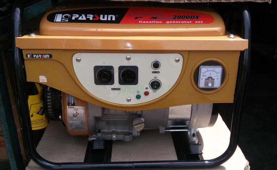 generator-parsun-Electric-generators