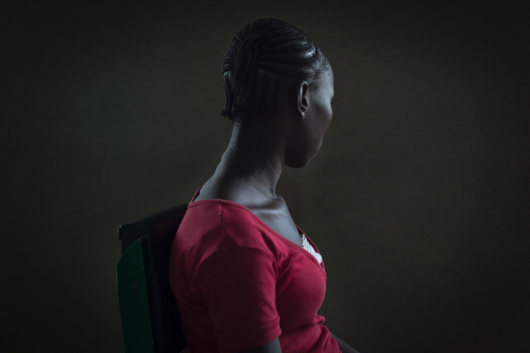 Hannah, 15 years Boko Haram stormed into my house on the night of the 28th of September 2013. I was in a deep sleep, they asked my sister, mother and I to come outside. My father was not around at the time. They asked our names and upon hearing our Christian names they decided to take me away. I am the daughter of a pastor, and at the time I was only 14 years old. When I left the house with them, they burnt a church and then journeyed for two days to reach their camp in the Gwoza hills, it was a long and difficult journey. Once I reached the camp I was forced to join Islam, given a new name and they married to one man. I managed to escape one night with two other girls. I am still struggling with the memories but I am trying to focus and to continue with school and become a business woman.