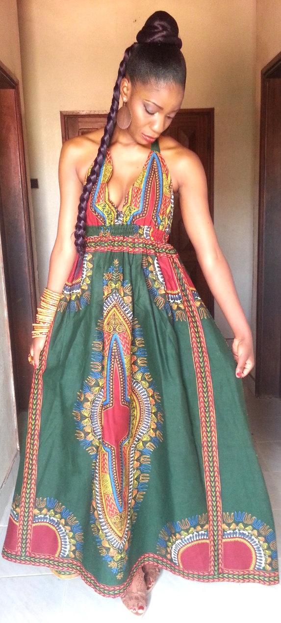 the cynthia dress
