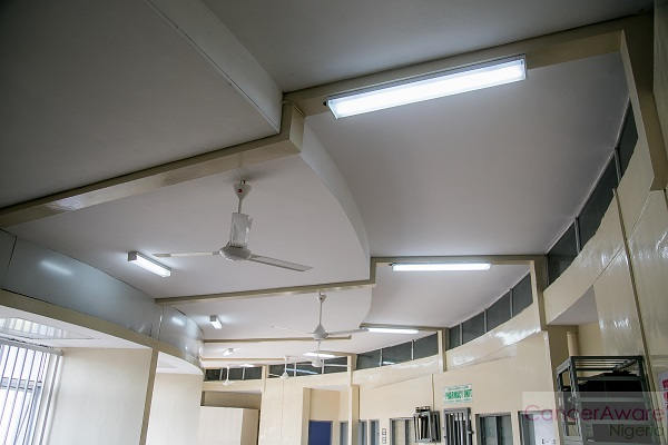 Light Fixtures and Ceiling Fans