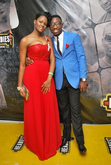 Timi Dakolo and wife-10