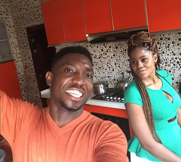 Timi Dakolo and wife 14