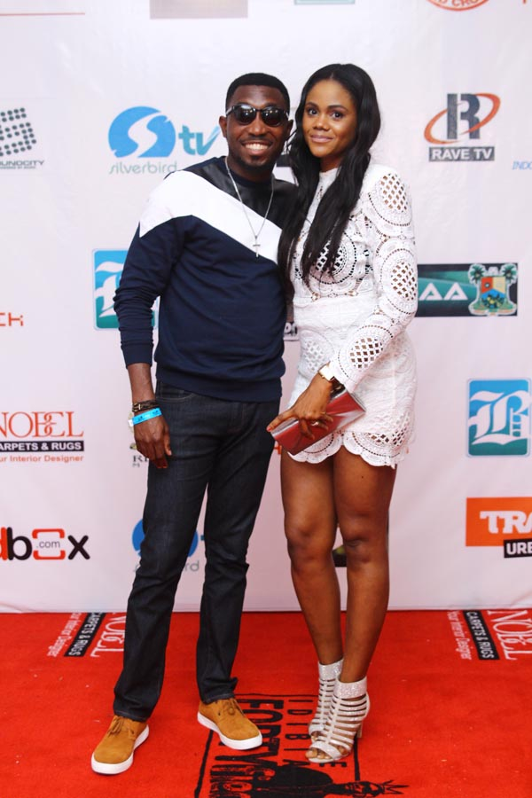 Timi Dakolo and wife-15