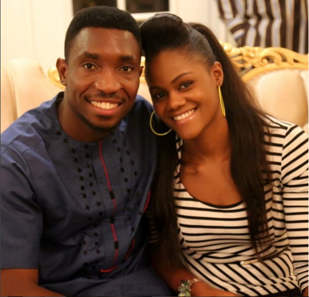 Timi Dakolo and wife-3