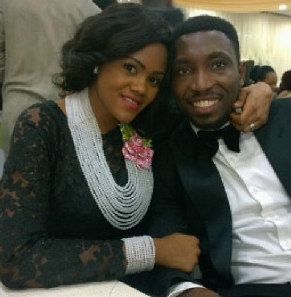 Timi Dakolo and wife-8