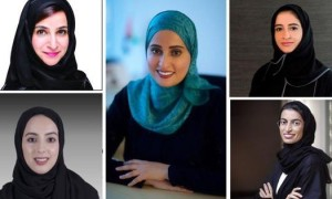 UAE-appoints-women-ministers