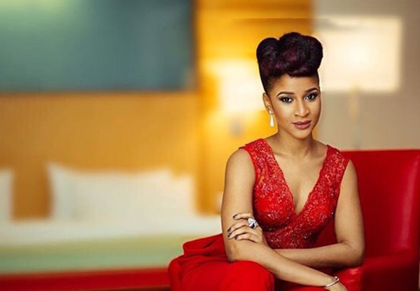 Image result for Nigerian Nollywood Actress, Adesua Etomi looks more beautiful in Hijab.