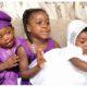 Mercy Johnson Baby Dedication5