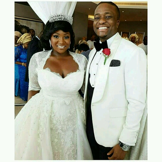 Toolz and Tunde wedding1