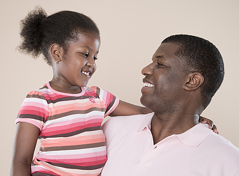 black-father