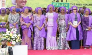 governors wives