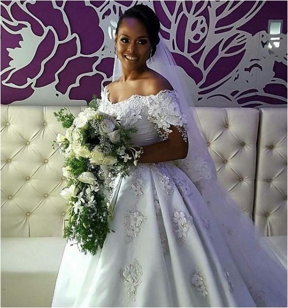Noble Igwe bride3