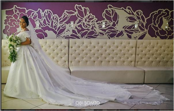 Noble Igwe bride6