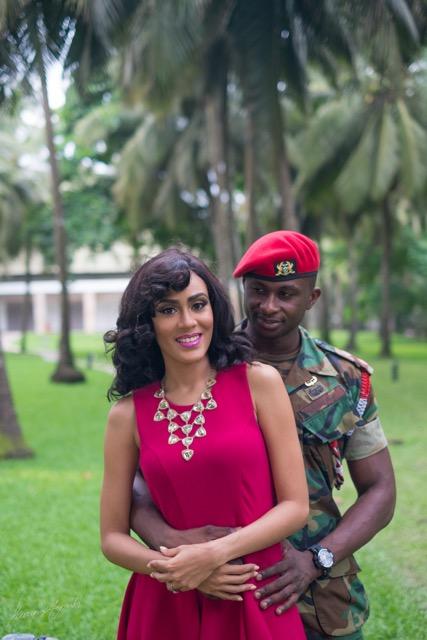 Sonia Ibrahim Pre-wedding1