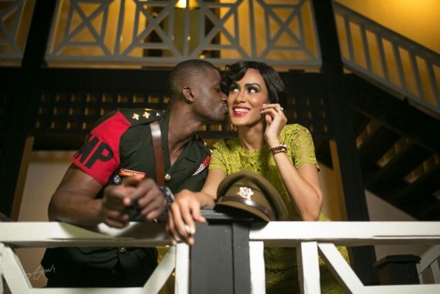 Sonia Ibrahim Pre-wedding10