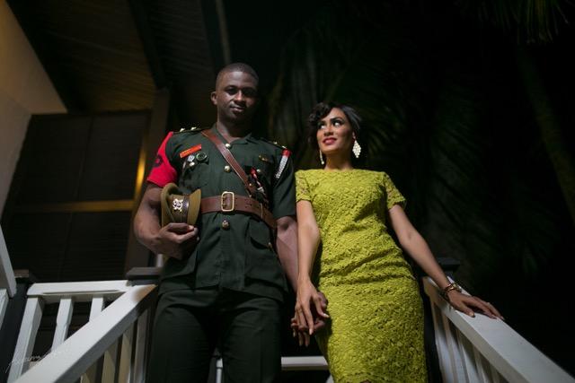 Sonia Ibrahim Pre-wedding12