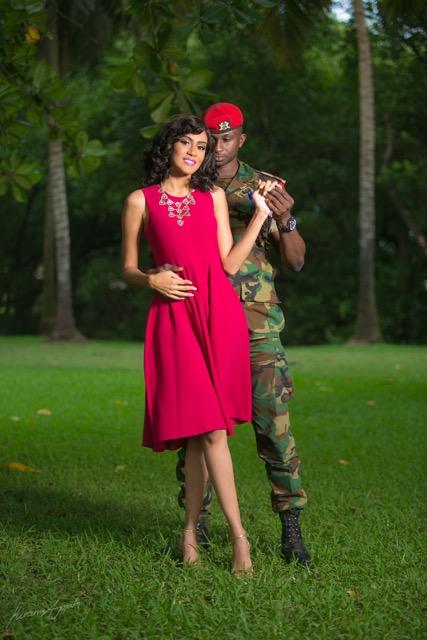 Sonia Ibrahim Pre-wedding2