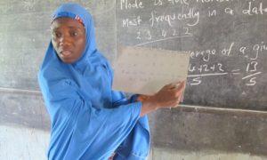 Credit - Unicef Nigeria
