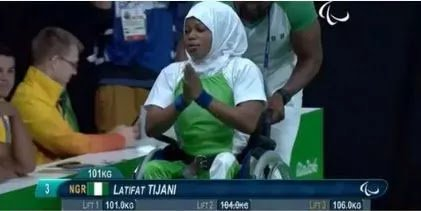 latifat-tijani