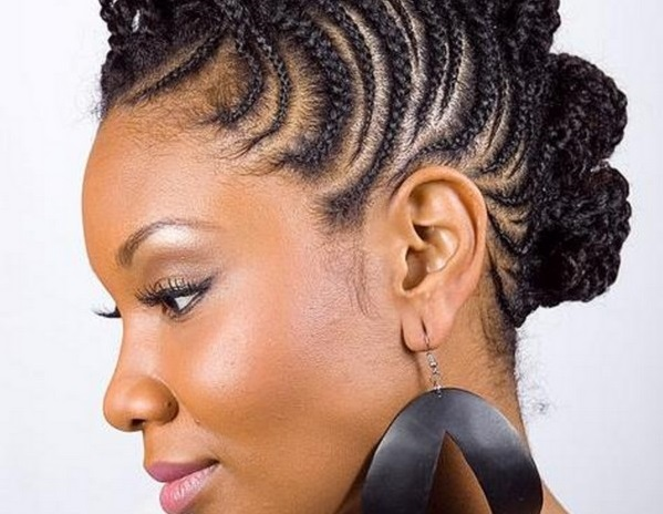 5 Low Maintenance Hairstyles For Nigerian Working Mums