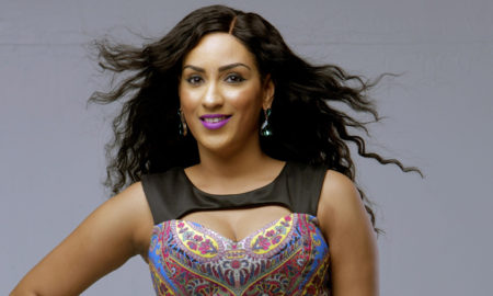Juliet Ibrahim Disagrees With Empress Njamah's Stance On Domestic Violence