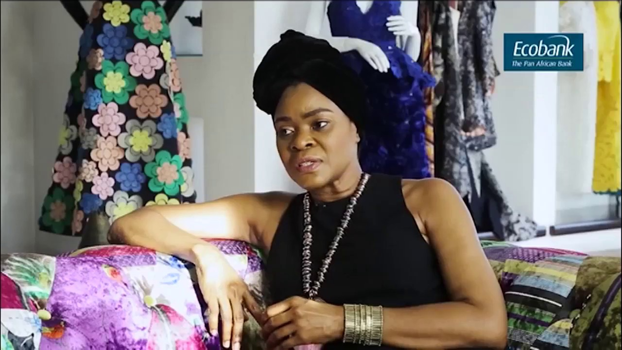 Deola Sagoe On Buiding Her Fashion Business Against The Odds Woman Ng