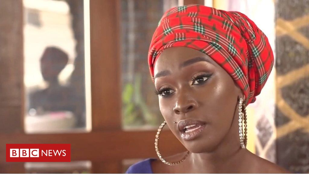 Judith Heard Reports To Police Over Leaked Nude Photos - Romance - Nigeria